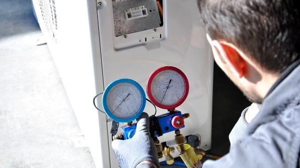 técnico aire acondicionado Barcelona