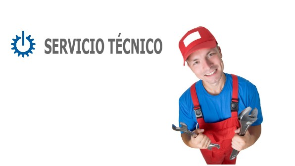 tecnico Bauknecht Manresa