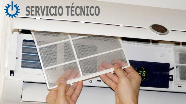 tecnico Airwell Barcelona