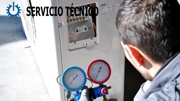 tecnico Hitachi Vilassar de Mar