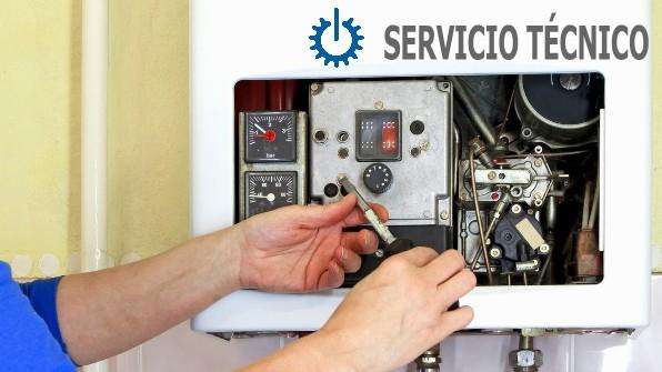 tecnico Chaffoteaux Hospitalet de Llobregat