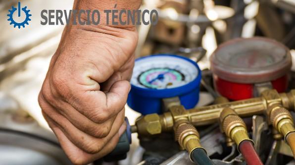 tecnico Rotex Sant Boi de Llobregat