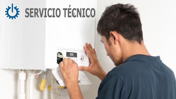 tecnico Thermor Castellar del Vallès
